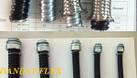 Ống ruột gà/ ống thép luồn dây điện bọc nhựa và ống ruột gà lõi thép (ảnh 8)
