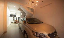 Nhà đẹp cách Hồ Phương Liệt 5m, 65m2 có gara ô tô giá 5.5 tỷ