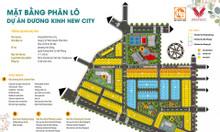 Đất nên Khu nhà ở Anh Dũng phường Anh Dũng, quận Dương Kinh