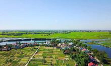 CC cần tiền nên bán gấp nhà view sông Trà Quế, Hội An.