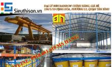 Tổng nhà phân phối sơn epoxy rainbow 1029 uy tín tại Tây Ninh