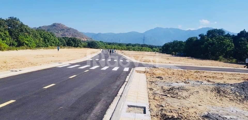 Bán đất full thổ cư gần sân bay