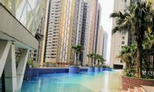 Cho thuê căn 2 PN  Seasons Avenue Hà Đông 75m2 full nội thất 12,5tr
