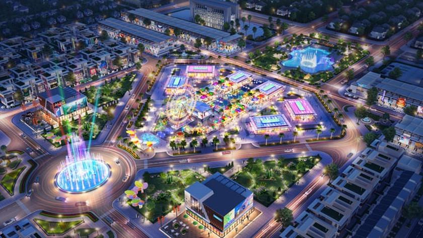 Bán đất trung tâm thành phố Vị Thanh tỉnh Hậu Giang nằm ngay