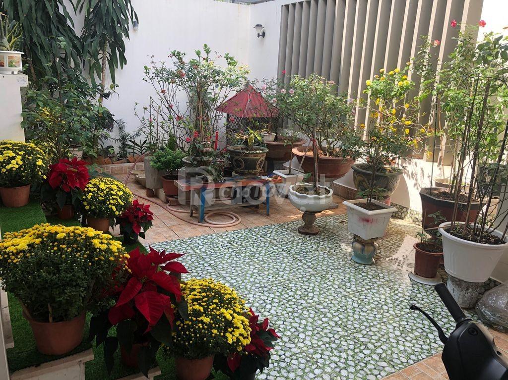 Chính chủ cần bán nhà vị trí đẹp, HXH, giá rẻ tại Tp Nha Trang.