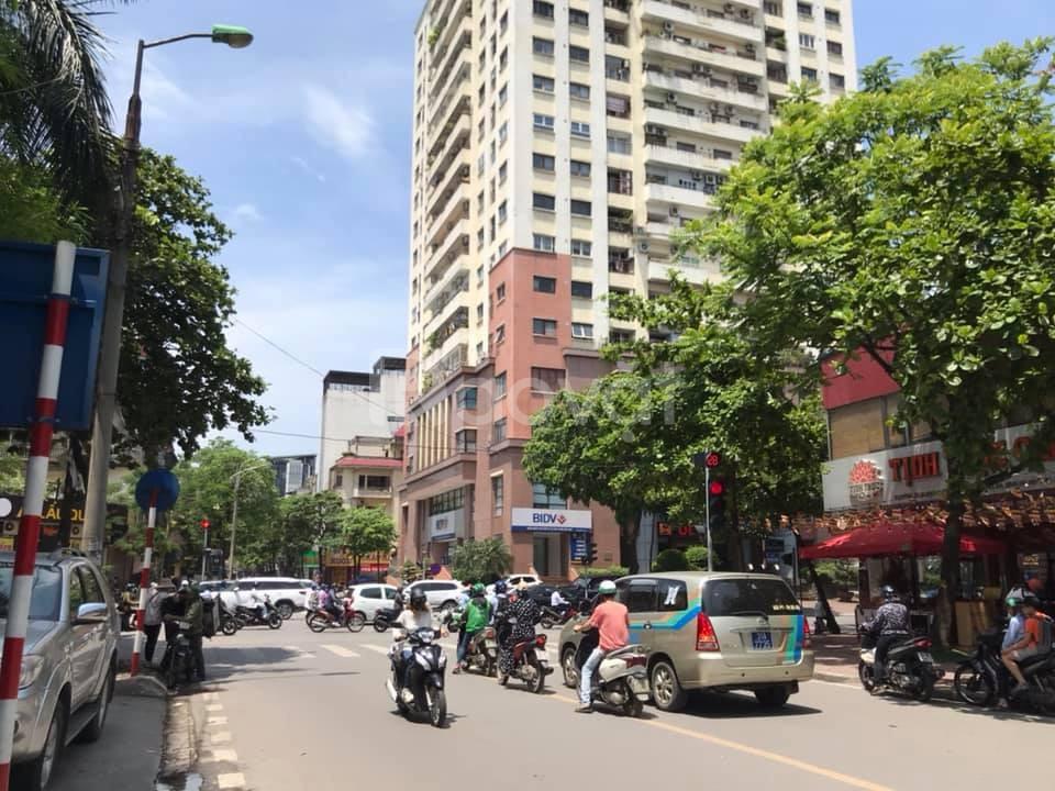 Cho thuê nhà mặt phố Huỳnh Thúc Kháng, Nguyên Hồng