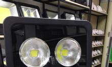 Đèn pha LED 200W cốc chiếu xa