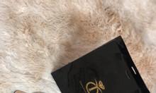 In túi giấy thời trang, đặt in túi giấy, thiết kế túi giấy