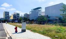 Nên bán lỗ 400 triệu, nền đất 100m2 sau Aeon Bình Tân, SHR