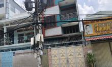 Bán nhà mặt tiền đường Phú Hòa p7, Tân Bình