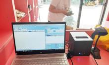 Combo máy in bill & phần mềm bán hàng cho shop mỹ phẩm tại BMT