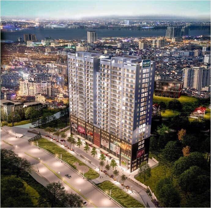 Cấn bán căn hộ quận Tây Hồ, 1.8 tỷ căn 2 ngủ 2.8 tỷ căn 3 PN