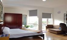 Cho thuê căn hộ dịch vụ tại Trần Hưng Đạo, Hoàn Kiếm, 35m2