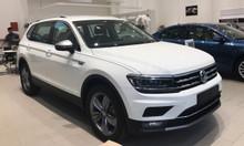 Volkswagen Tiguan Allspace ưu đãi khủng 12% giá xe