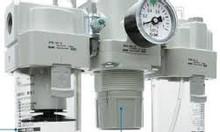 Bộ lọc khí AC-A, AC-B- nhà phân phối chính hãng sản phẩm SMC Nhật Bản
