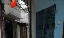 Nhà Nguyễn Lương Bằng 32m, 2.3 tỷ ngõ nông, 3 gác