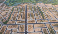 Đất nền Biên Hòa New City nằm trong lòng khu sân golf Long Thành