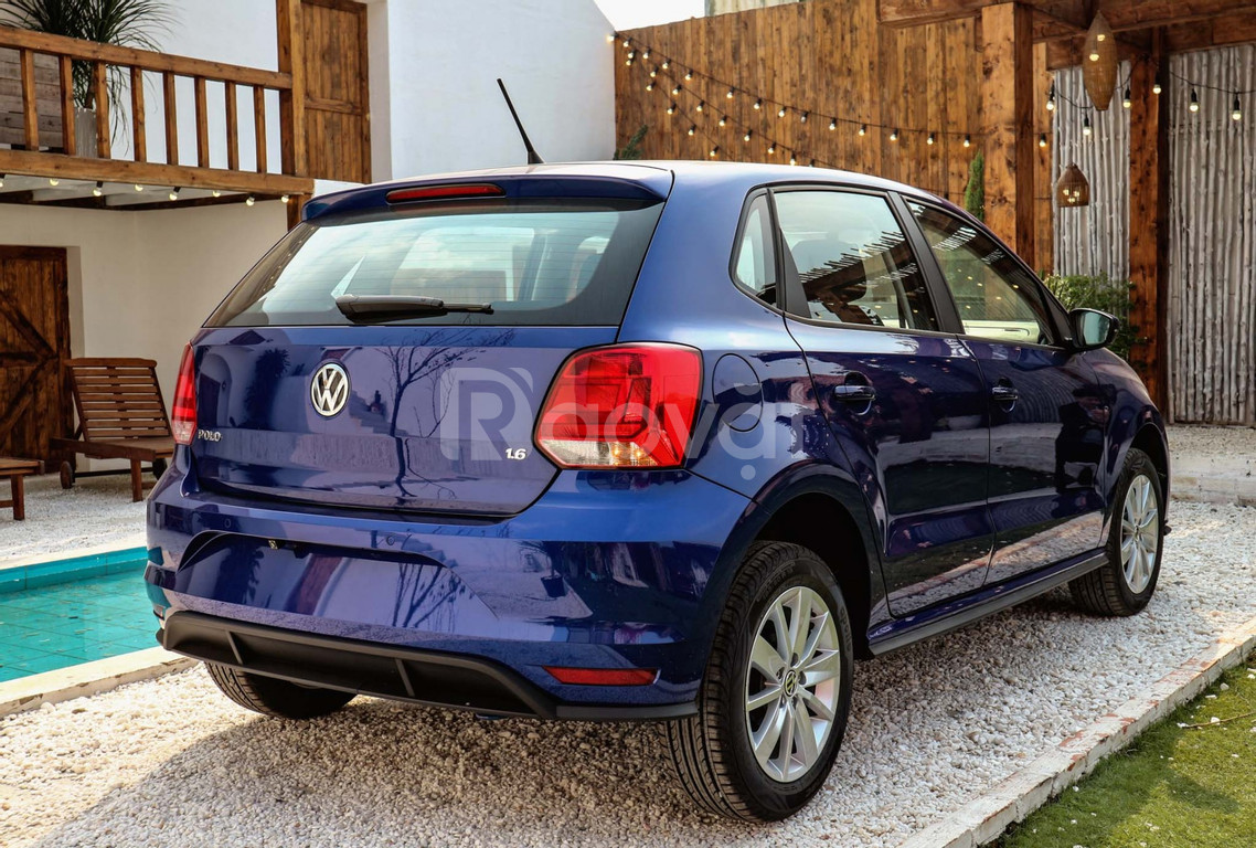 Volkswagen Polo Hatchback 2020