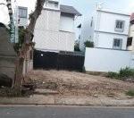 Cần bán lô đất 100m2 gần vòng xoay Tỉnh Lộ 10, sổ riêng công chứng