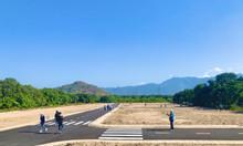 Đất vàng ven đầm Thủy Triều đáng đầu tư khu vực Cam Ranh