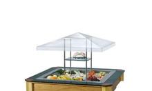 Tủ bầy salad bar furnotel