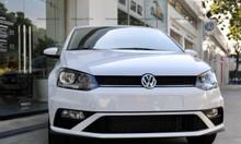 Volkswagen Polo 2020 mới về VN - giao ngay toàn quốc