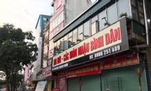 Cho thuê nhà mặt phố Nguyễn Khánh Toàn