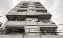Cần bán nhà Đông Anh Hà Nội 9 tầng, 58 phòng có thang máy ôtô đỗ