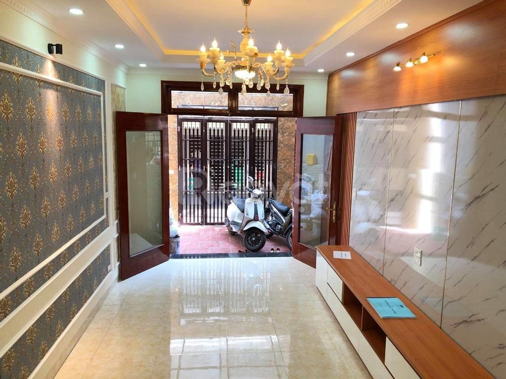 Bán nhà Linh Đàm, tiện ích, 4 tầng x 45m2, 2.95 tỷ