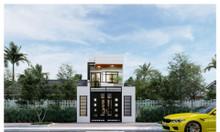 Báo giá xây dựng nhà ở trọn gói, xây dựng phần thô, XD KiếnAn