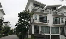 Cần bán căn biệt thự song lập Khai Sơn Hill 157.7m2 hướng Tây Nam