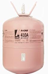 Gas lạnh r410a