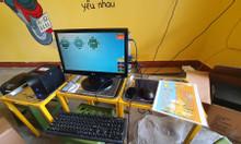 Máy tính tiền dành cho quán trà chanh tại Hà Nam giá rẻ