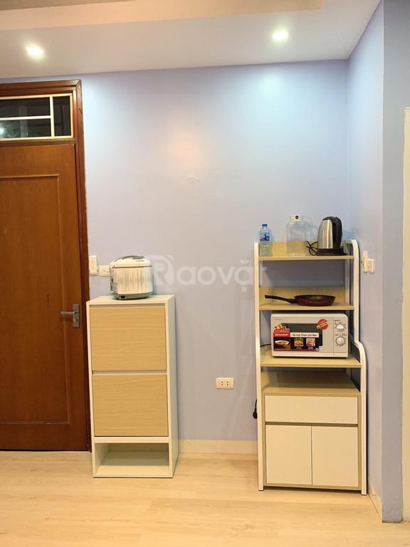 Mua ngay ở ngay tại chung cư mini Xã Đàn giá rẻ từ 775tr/căn, full đồ