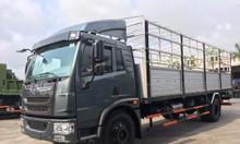 Giá xe tải faw 8 tấn thùng dài 8 mét chở hàng cồng kềnh