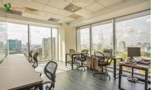 Cho thuê văn phòng ảo tại trung tâm thành phố giá rẻ