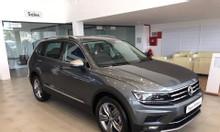 Volkswagen Tiguan - ưu đãi 207 triệu + quà tặng ngập tràng