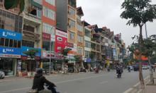 Bán gấp toà nhà 9 tầng thang máy MP Khâm Thiên, 110m2, thu nhập 150tr.