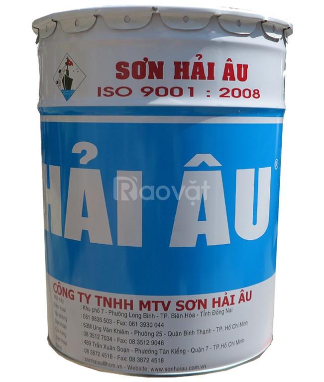 Đại lý sơn epoxy Hải Âu chính hãng giá tốt ở TP.HCM