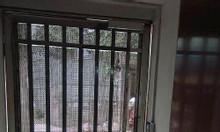 Lắp đặt kiểm soát cửa vân tay cho nhà trọ quận 7 giá rẻ.