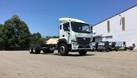 Thaco Auman C240.E4 xe tải nặng 3 chân tại Hải Dương (ảnh 8)