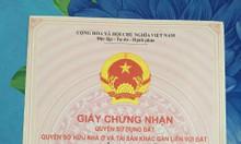 Bán nhanh lô đất Xã Tịnh Phong, 139,8m2, giá 5xxtr