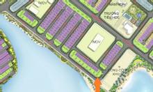 Biệt thự đơn lập SB18 gần 300m2 mặt hồ 24.5ha đẹp Ocean Park