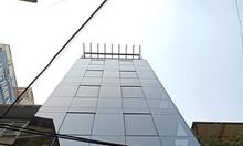Building Chùa Bộc Đống Đa 85m2 8 tầng cho thuê 40 triệu/tháng