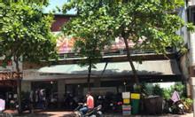 Cho thuê nhà mặt phố Nguyên Hồng, Huỳnh Thúc Kháng