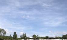 Bán đất  thổ vườn tại huyện Long Thành, xã Phước Bình giá chỉ 1,2tr/m2