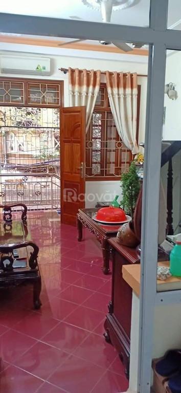 Nhà riêng tại Q.Hoàng Mai, Hà Hội, 47m2, 5T, giá 3.9 tỷ