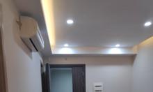 Căn hộ chung cư HD Mon city nội thất cơ bản 2 PN