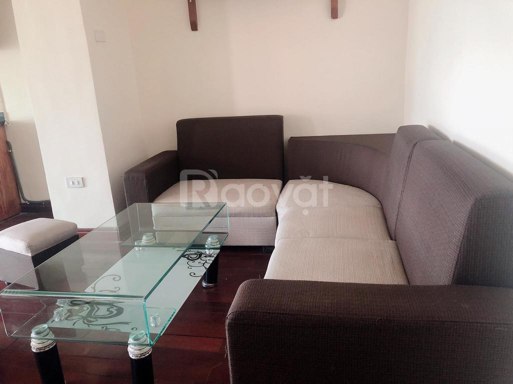 Bán căn hộ 78m2 chung cư N03 mặt đường Trần Quý Kiên
