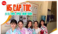 Nơi học tiếng Nhật N3 tốt nhất ở Thủ Đức quận 9